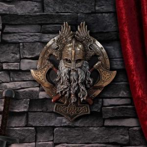 Dekoration, Valhalla Viking Warrior