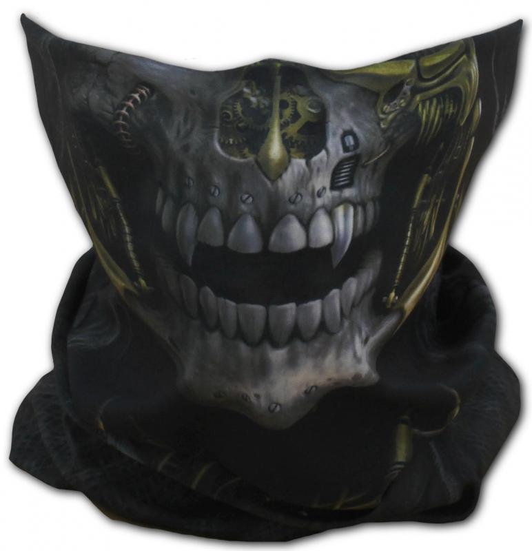 Tub Halsduk Multiscarf, Steam Punk Reaper