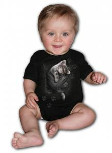 Body, Pocket Kitten
