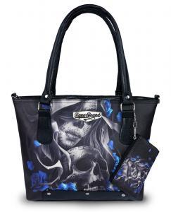 Väska+Plånbok, Los Muertos