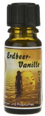 Aroma Doftolja, Jordgubb-Vanilj