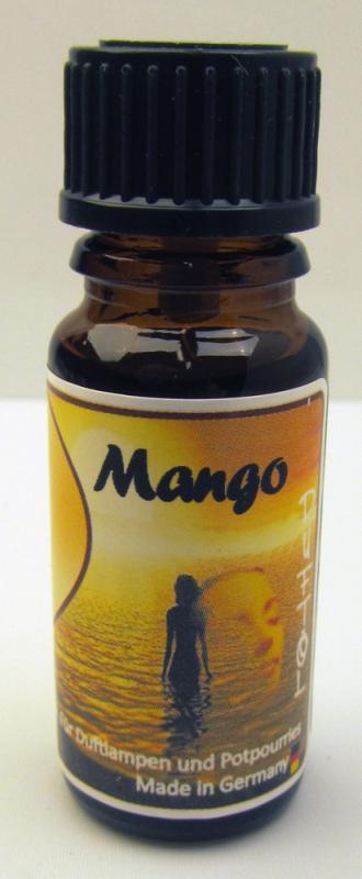 Aroma Doftolja, Mango