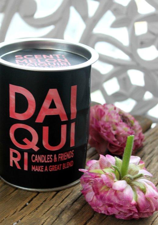 Doftljus, Daiquiri