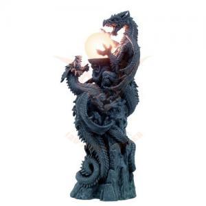 Drake lampa 66 cm