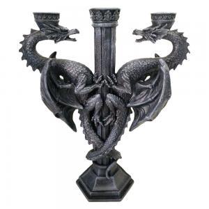 Ljusstake, Dragon´s Altar