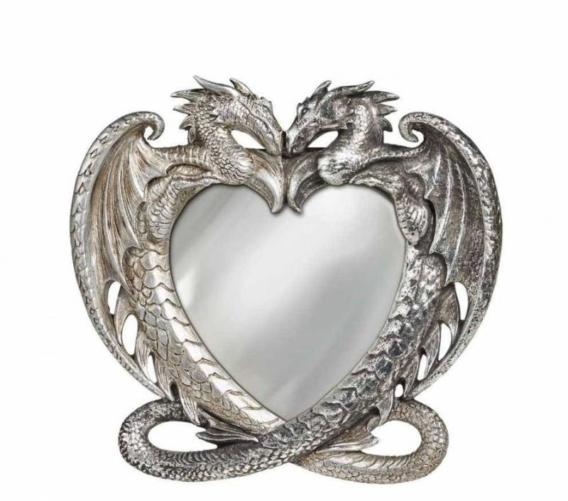 Spegel, Dragon´s Heart