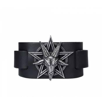 Design armband, Baphomet