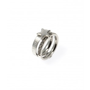 Flora, Ring