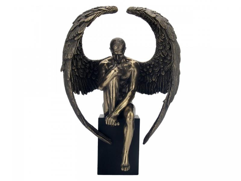 Dekoration, Angel's Reflection 26cm