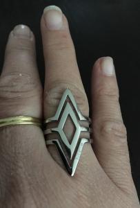Flash Ring, 2 Färger