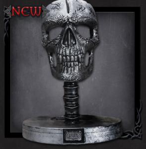 Döskalleljus, dekoration, Grim Reaper