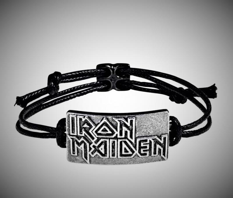 Armband, Iron Maiden