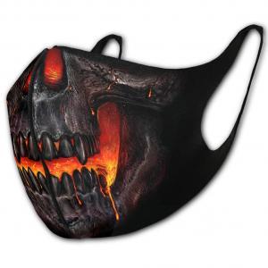 Munskydd, Skull Lava