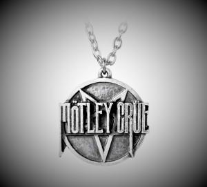 Designhalsband, Motley Crue