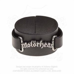 Läderarmband, Motörhead