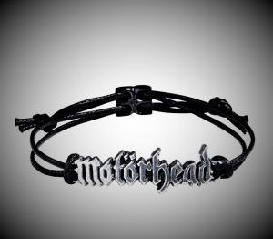 Armband, Motorhead