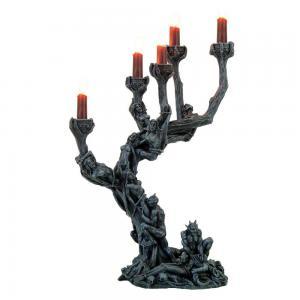 Ljusstake, Hells Demon