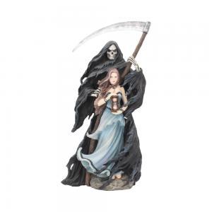 Dekoration, Summon The Reaper