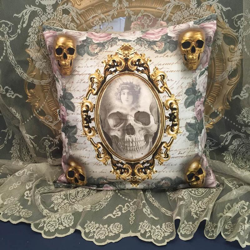 Kuddfodral, Van Asch, Mirror Mirror