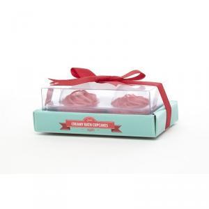Lyxförpackning Cupcake Brus