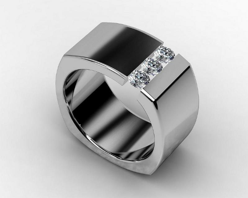 Edge Ring Design