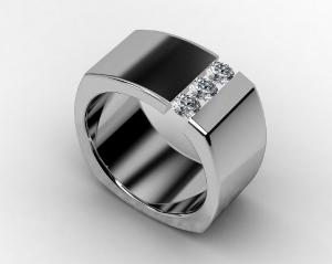 Edge Ring Design
