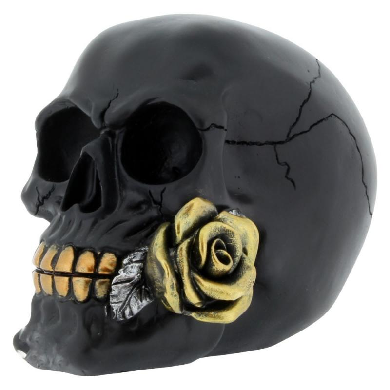Dekoration Black Rose from The Dead