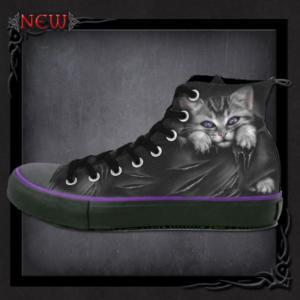 Skor, Sneakers Bright Eyes
