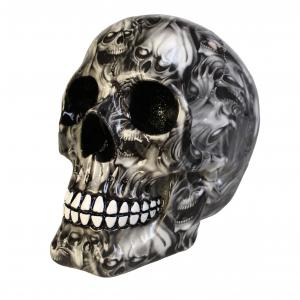 Dekoration Design Skull, Soul Medium