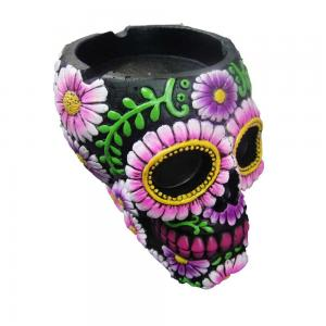Askfat, Sugarskull Black Flat Top