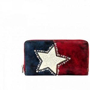 Plånbok/Aftonväska Star