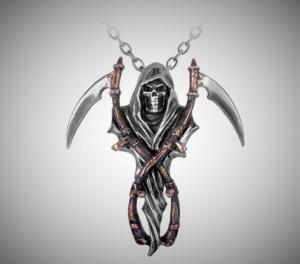 Design Halsband, Reapers Arms