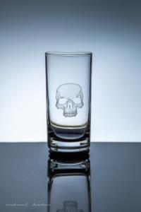 Design by DLE, Longdrink Kristallglas