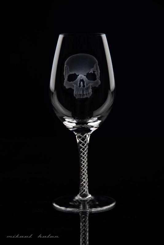 Design by DLE, Vinglas Kristallglas