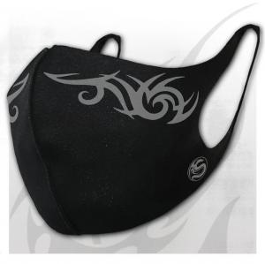 Munskydd, Tribal Mask