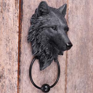 Dörrknackare, Dark Guardian Wolf