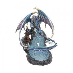 Aromalampa, Flame Saviour