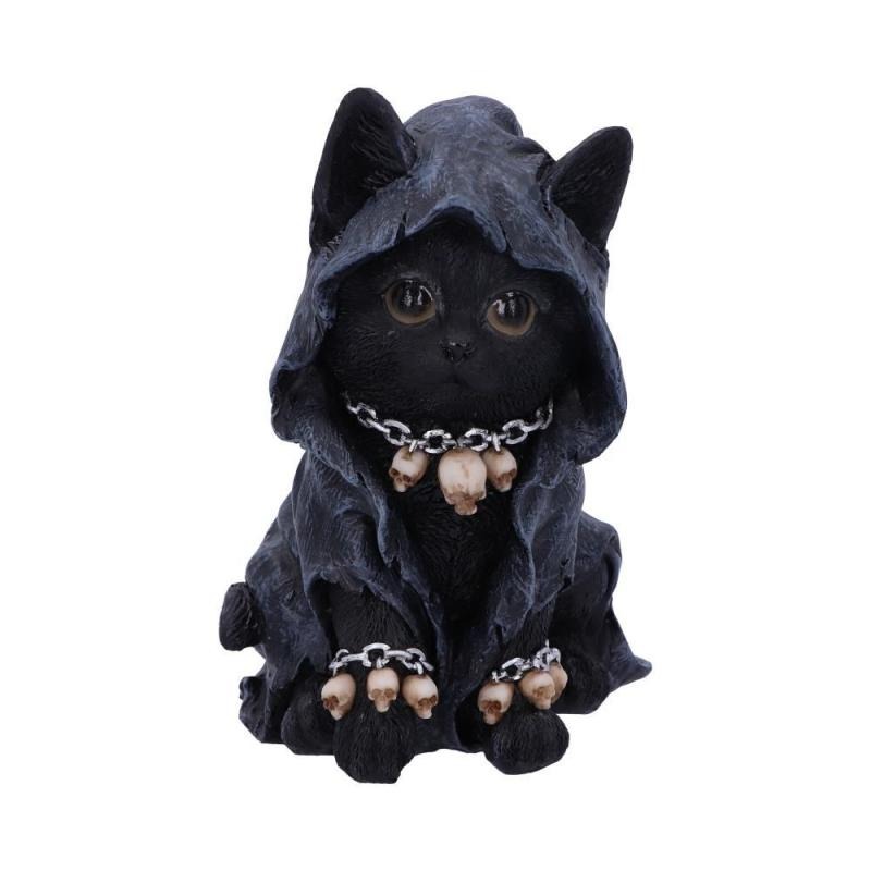 Dekoration Reapers Feline 16cm