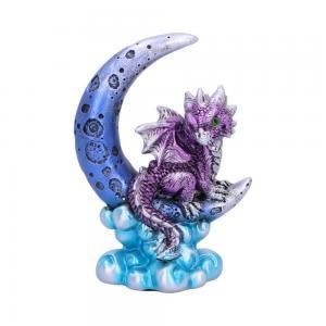 Drake, Crescent Creature, Lila