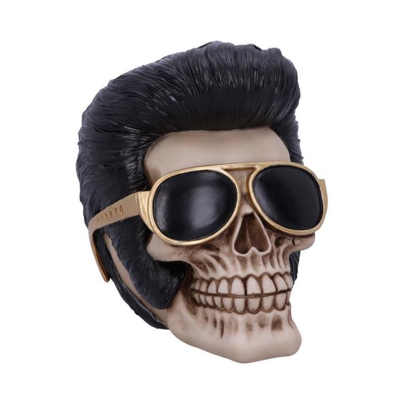 Dekoration Elvis, Uh Huh