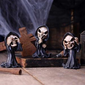 Dekorationer, Three Wise Reapers
