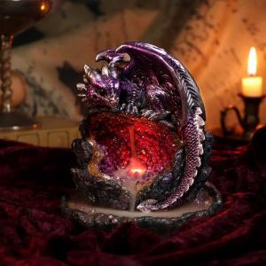 Dekoration m rök, Crystalline Protector