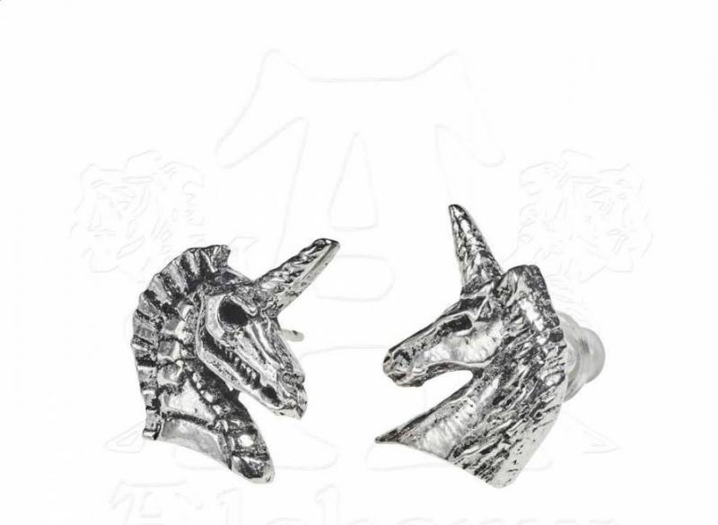 Design örhängen, Unicorn Studs