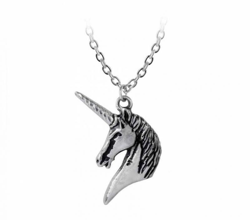 Design Halsband, Unicorn