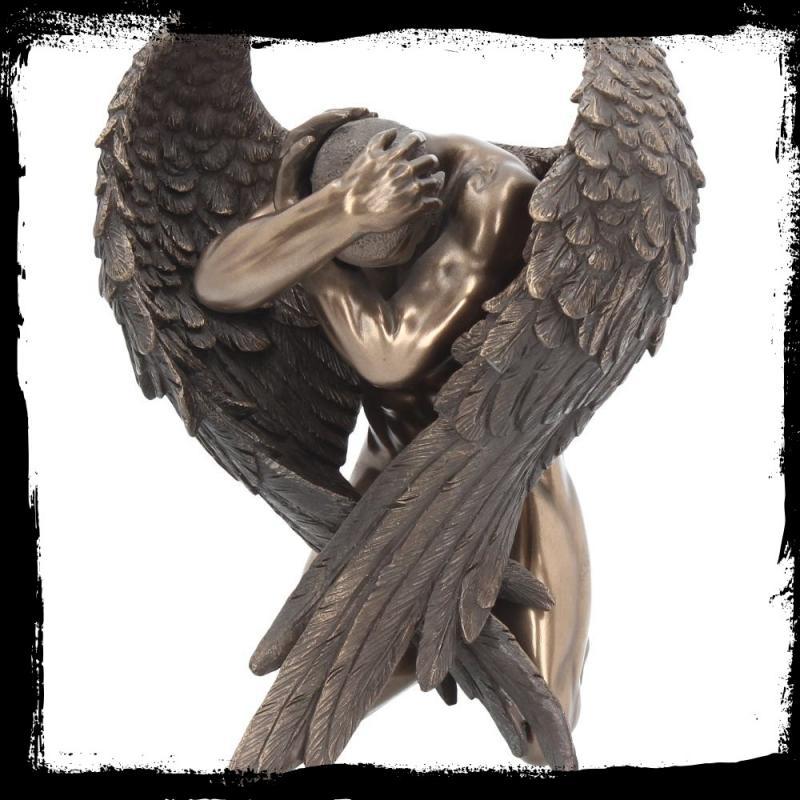 Dekoration, Angels Retreat