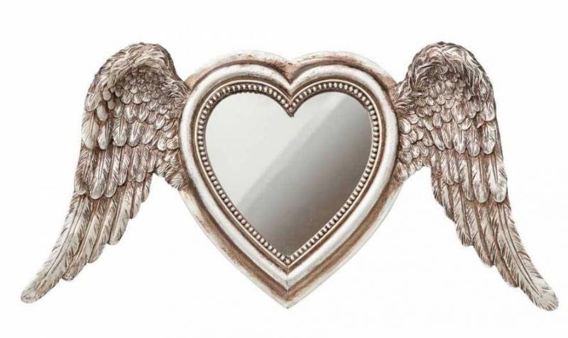 Fotoram, Winged Heart, SA6