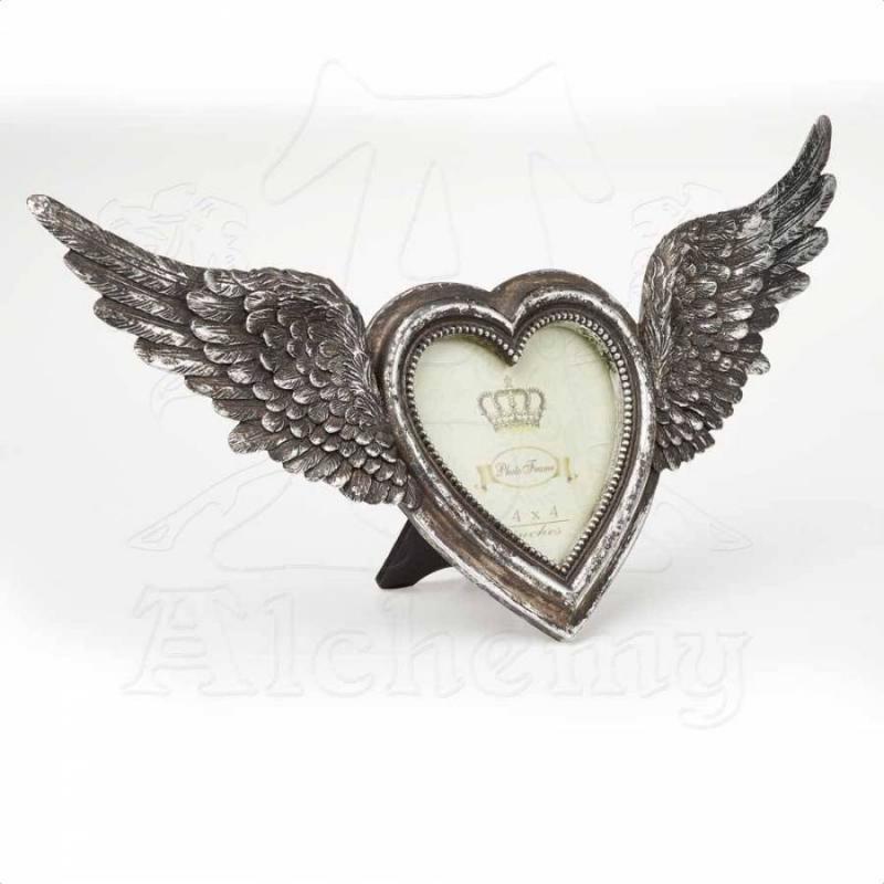 Fotoram, Winged Heart, SA1