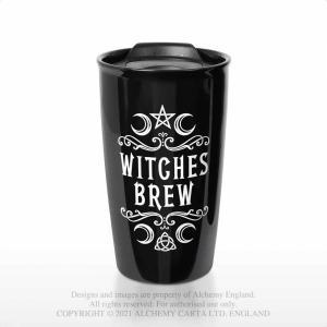 Häftig termosmugg, Witches Brew