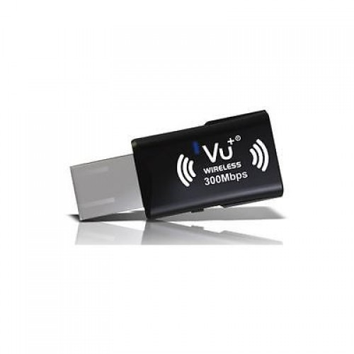 USB WiFi Dongle 300MPs Vu+ Dreambox