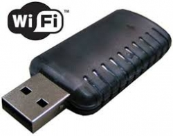 USB WiFi Dongle 300MPs Vu+ Dreambox